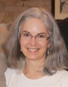Photo of Susan Courter